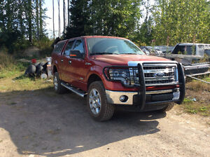 2014 Ford F-150 Other Prince George British Columbia image 1