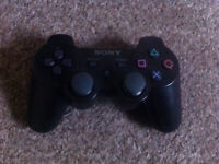 official sony ps3 dual shock 3 controller