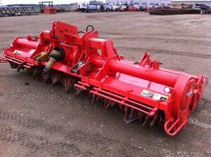 2010 EL201H-400 Culti-Plow (PTO Heavy Rototiller)