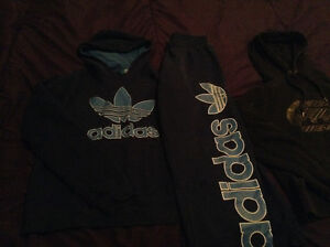 Selling an Adidas Track Suit & an Ecko Track Suit. St. John's Newfoundland image 1
