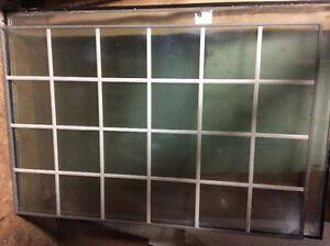 Large Double Pane Windows