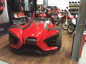 2016 Polaris Slingshot SL - awesome fun for $64.95 weekly OAC