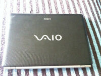 SONY VAIO MINT CONDITION!!! (PCG-5L2L)