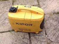 Kipor KGE1000TI Silent Suitcase Digital generator