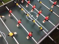 Mini Soccer Football Table Game - Foosball