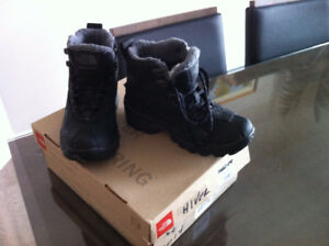 Bottes dame NORTH FACE