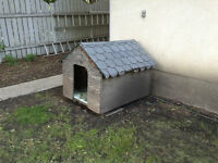 dog houses 3 for $60