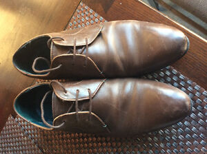 Ted Baker London brown dress shoe Oakville / Halton Region Toronto (GTA) image 1