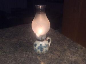 Lampe a l'huile West Island Greater Montréal image 1
