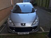 Great and reliable diesel Peugeot 307