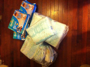 Size 5 Diapers