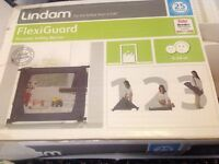 Lindam Flexi Guard Safety Gate New & Boxed