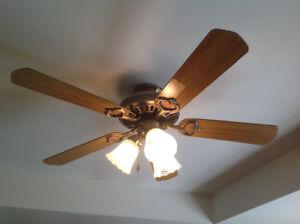 Used ceiling fan