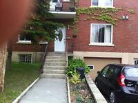Bas de Duplex rue Dornal