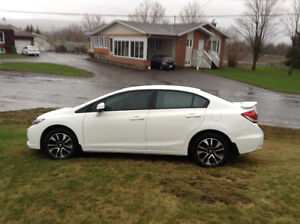 2013 Honda Civic EX Berline