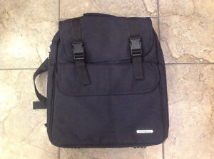 Kenwick business laptop backpack