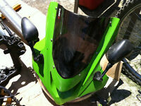 KAWASAKI ZX10R 04-05 PARTING OUT Windsor Region Ontario Preview