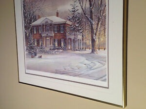 Trisha Romance/Robert Bateman /Walter Campbell/Shirley Deaville Cambridge Kitchener Area image 2