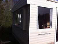 Bk Bluebird Brookwood FREE UK DELIVERY 35x12 2 bedrooms offsite