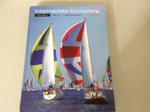 Intermediate Accounting 1