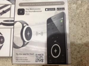 Metronome Soundbrenner