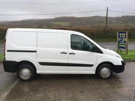 2010 10 CITROEN DISPATCH 1.6 HDI (90)6HDi ( 90 ) L1