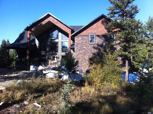 Acreage And Home For Sale In Cranbrook, BC