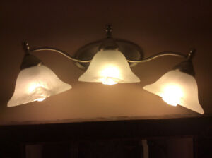 Bathroom Light Fixtures Kijiji Toronto bathroom light fixture | buy or sell indoor home items in toronto