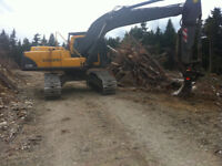Experienced Forestry Excavator Owner Operators required immediat