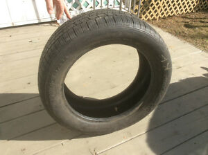 P225/50R17 Tire ONLY HAVE 1 AND IT'S FREE