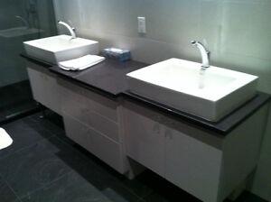 Vanités / Meubles sur mesure       Vanities/ cabinets custom Gatineau Ottawa / Gatineau Area image 4
