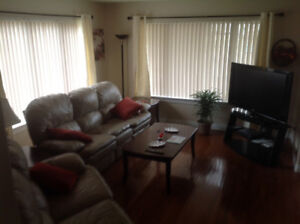 House or Room (s) for Rent - Abasand  (Great Riverside Location)
