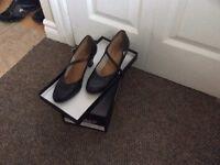 Chaussure de danse pour femmme