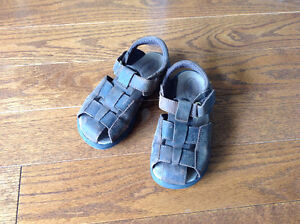 Size 10 (Toddler) Sandals - New