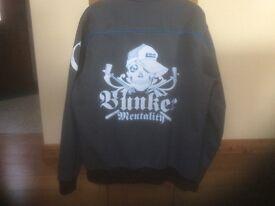 Bunker mentality jacket