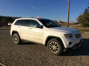 2014 Jeep Grand Cherokee SRT  Private Sale Save Tax