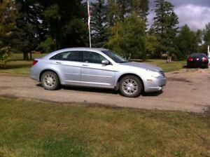 2008 Chrysler Sebring Sedan-Touring Edition- In good condition