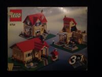Lego creator Family Home 3 in 1