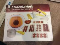 Chocolatiere (brand new, still in packaging)