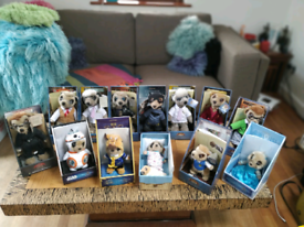 Compare the Meerkat plush collectables