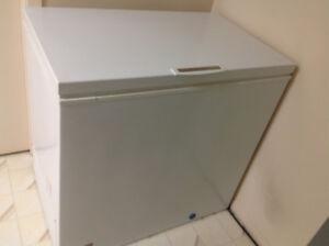 Heavy Duty Freezer
