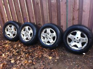 Car / Van Tires