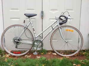 Vintage Ladies Road Bike
