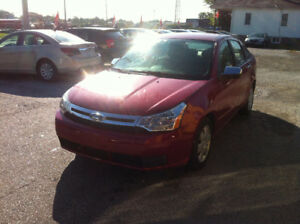 2009 Ford Escape Sedan  SAFETY $ 4200 + HST CALL 519 5641649
