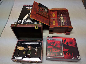 PS3 Game Lot - Collector Editions London Ontario image 3