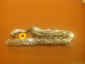 Buescher C-Melody Sax in playing condition
