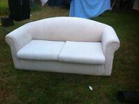 FREE Two seated sofa