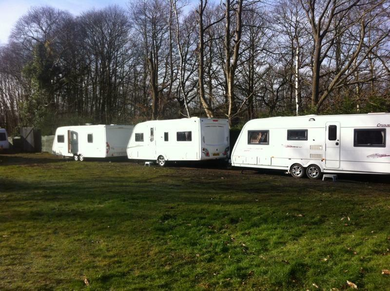 Popular Top 5 Twinaxle Caravans Of 2013  Blog  Practical Caravan