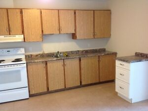 2BR apartment in downtown Pembroke