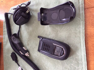 Sanyo cell phone for sale